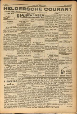Heldersche Courant 1928-02-21