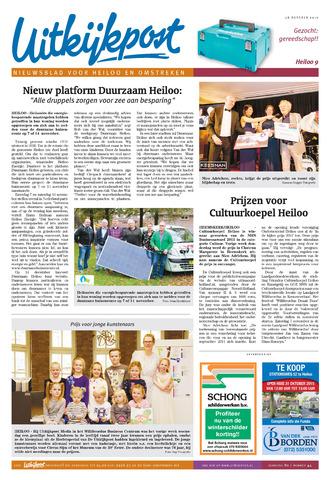 Uitkijkpost : nieuwsblad voor Heiloo e.o. 2015-10-28