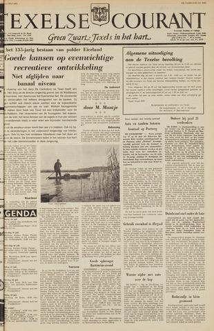 Texelsche Courant 1970-07-14