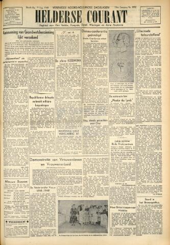 Heldersche Courant 1948-08-19
