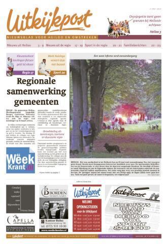 Uitkijkpost : nieuwsblad voor Heiloo e.o. 2010-07-07