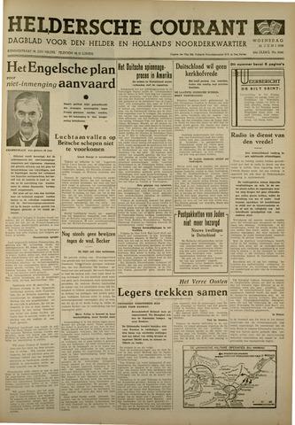 Heldersche Courant 1938-06-22