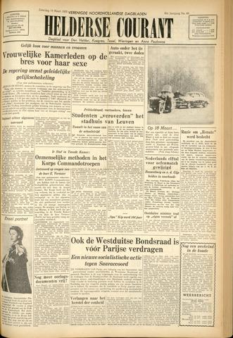 Heldersche Courant 1955-03-19