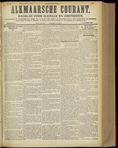Alkmaarsche Courant 1928-02-08