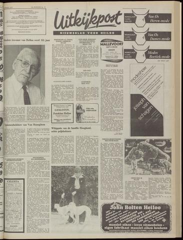 Uitkijkpost : nieuwsblad voor Heiloo e.o. 1979-03-21