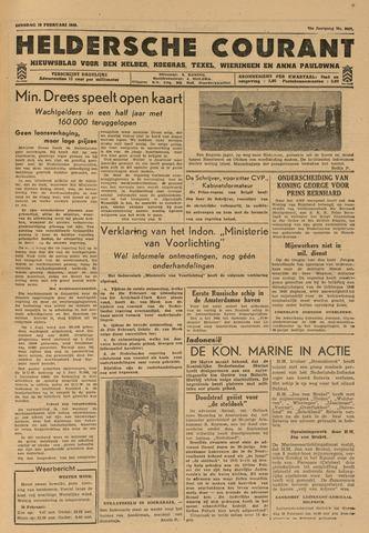 Heldersche Courant 1946-02-19