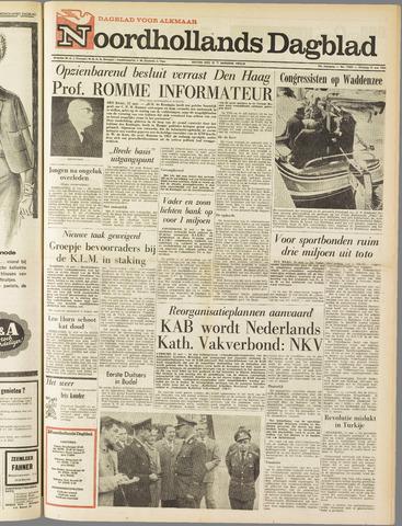 Noordhollands Dagblad : dagblad voor Alkmaar en omgeving 1963-05-21