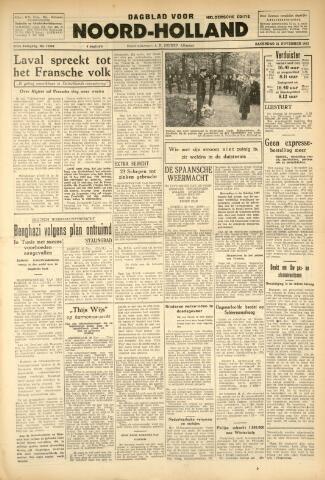 Heldersche Courant 1942-11-21