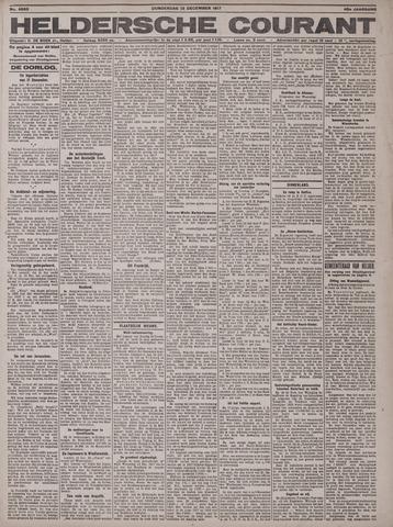 Heldersche Courant 1917-12-13