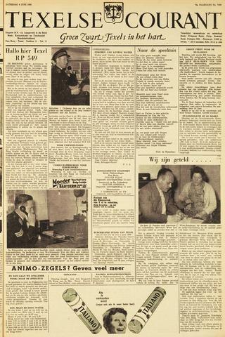 Texelsche Courant 1960-06-04