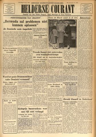 Heldersche Courant 1953-11-14