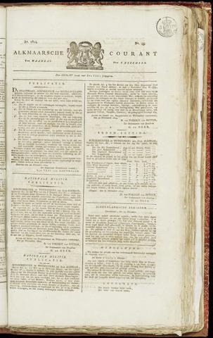 Alkmaarsche Courant 1824-12-06