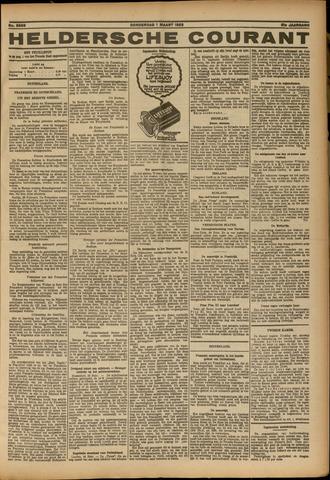Heldersche Courant 1923-03-01