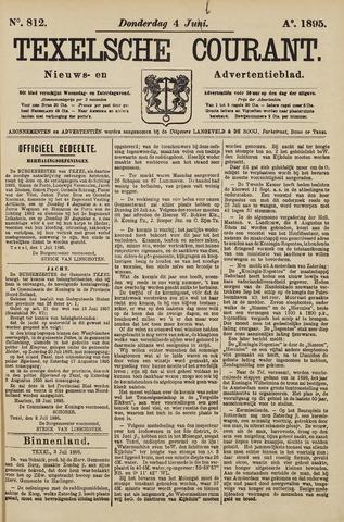 Texelsche Courant 1895-07-04