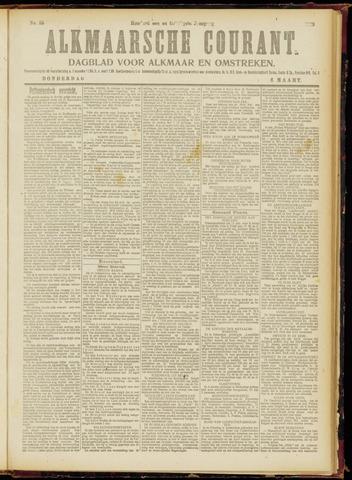 Alkmaarsche Courant 1919-03-06