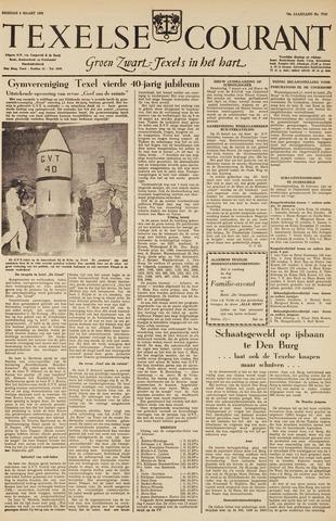 Texelsche Courant 1963-03-05