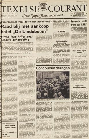 Texelsche Courant 1977-08-12