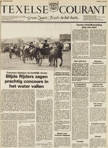 Texelsche Courant 1980-07-01