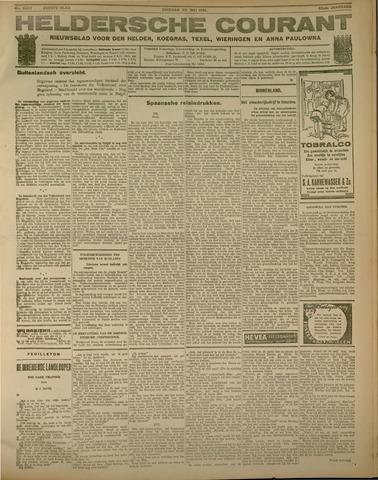 Heldersche Courant 1931-05-26