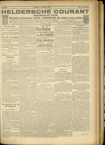 Heldersche Courant 1925-10-06