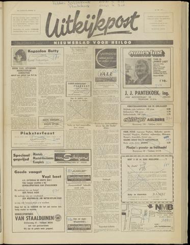 Uitkijkpost : nieuwsblad voor Heiloo e.o. 1971-05-26