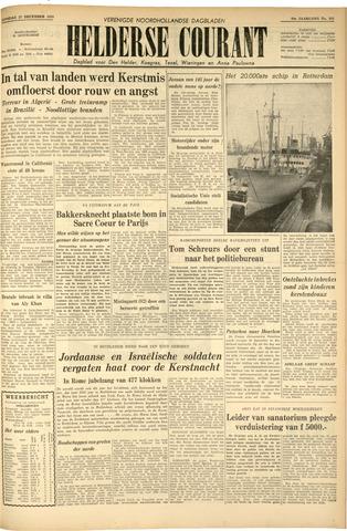 Heldersche Courant 1955-12-27