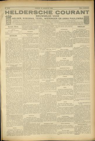 Heldersche Courant 1925-08-18