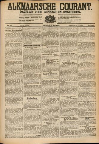 Alkmaarsche Courant 1930-05-09