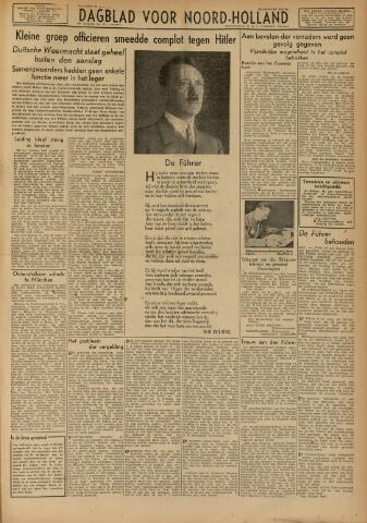 Heldersche Courant 1944-07-22