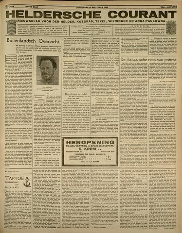 Heldersche Courant 1935-11-14