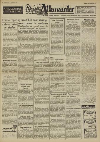 De Vrije Alkmaarder 1950-02-24