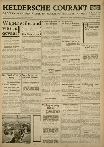 Heldersche Courant 1938-08-15