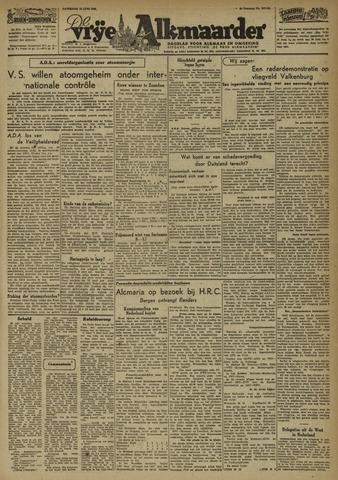 De Vrije Alkmaarder 1946-06-15
