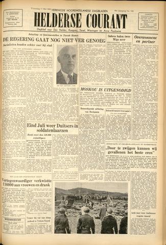Heldersche Courant 1955-05-11