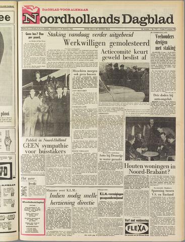 Noordhollands Dagblad : dagblad voor Alkmaar en omgeving 1963-11-15