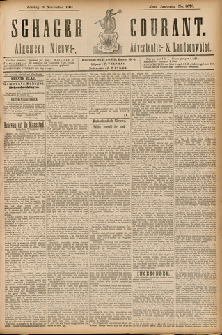 Schager Courant 1901-11-10
