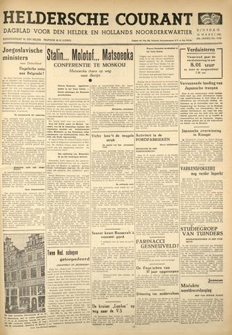 Heldersche Courant 1941-03-25