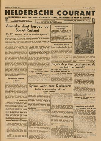 Heldersche Courant 1946-03-08