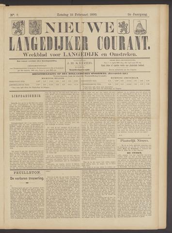 Nieuwe Langedijker Courant 1893-02-12
