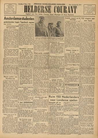 Heldersche Courant 1948-03-06