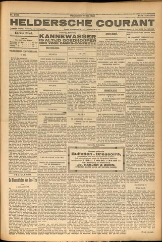 Heldersche Courant 1928-05-16