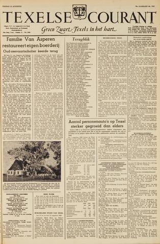 Texelsche Courant 1963-08-23