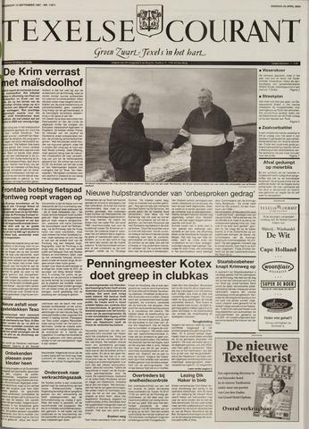 Texelsche Courant 2004-04-20