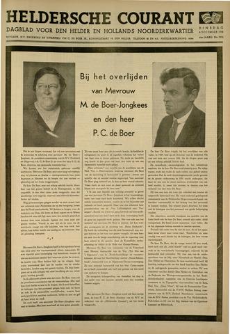 Heldersche Courant 1936-12-08