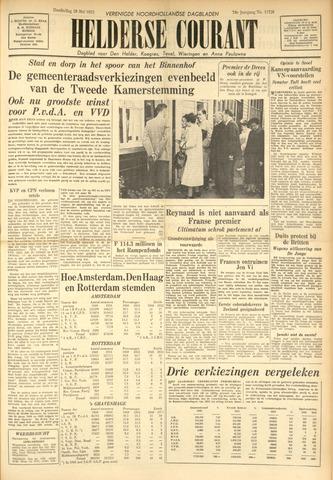 Heldersche Courant 1953-05-28