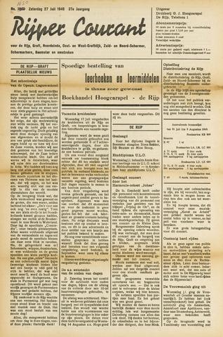 Rijper Courant 1946-07-27