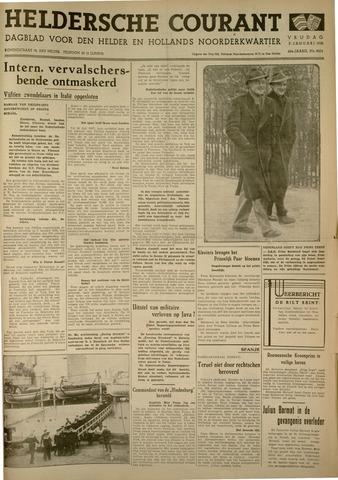 Heldersche Courant 1938-01-07