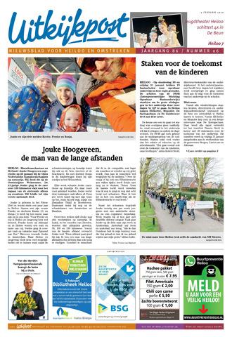 Uitkijkpost : nieuwsblad voor Heiloo e.o. 2020-02-05