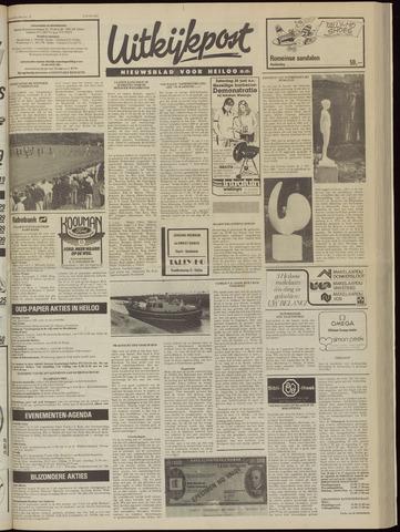 Uitkijkpost : nieuwsblad voor Heiloo e.o. 1983-06-22