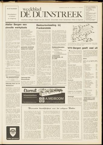 De Duinstreek 1968-05-30